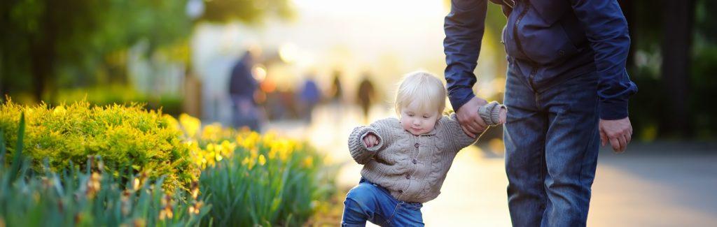 Child & Spousal Maintenance